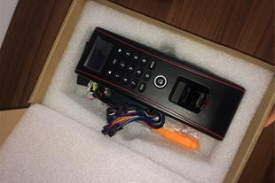 دستگاه کنترل دسترسی و حضور و غیاب مدل KTA-3500