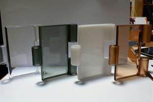 تولید کننده کرکره های شفاف و درب های اتوماتیک