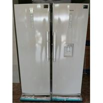 یخچال و فریزر DUAL Refrigerators SAMSUNG
