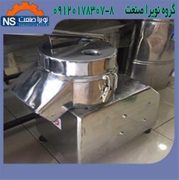 فروش دستگاه برش چیپس برقی ، دستگاه خلال کن برقی - 1