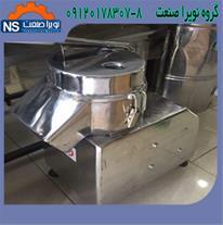 فروش دستگاه برش چیپس برقی ، دستگاه خلال کن برقی