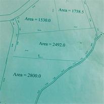 فروش زمین کشاورزی 2000 متری