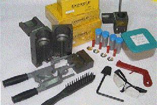 تجهیزات جوشکاری سیستم ارت