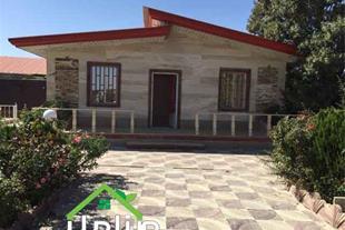 فروش باغ ویلا در کردامیر شهریار کد1190