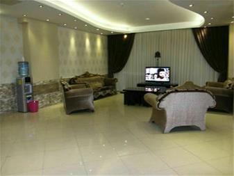 اجاره خانه مبله در مشهد - رزرو سوئیت مبله در مشهد - 1