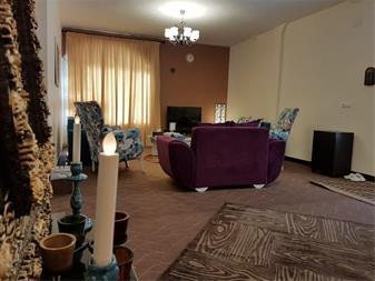رزرو هتل و هتل آپارتمان در همدان - 1