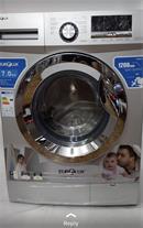 فروش ماشین لباسشویی یورولوکس 7 کیلویی
