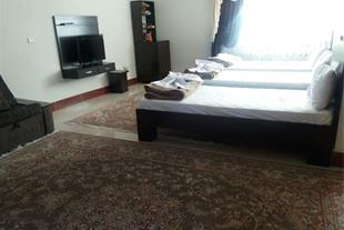 رزرو هتل و هتل آپارتمان در رشت