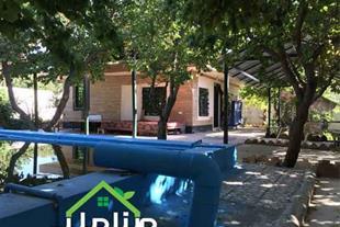فروش باغ ویلا در ملارد لم آباد کد1191