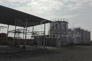 فروش هیدروکربن سبک و سنگین صادراتی