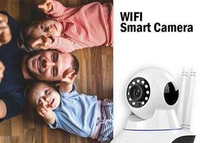 دوربین هوشمند