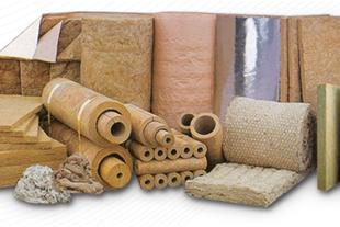 تولید و فروش عایق حرارتی پشم سنگ