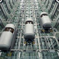 بازرسی ادواری آسانسور
