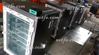 تولید کننده دستگاه های جوجه کشی مرغ ,بوقلمون,کبک - 1