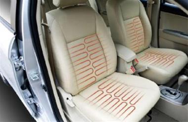 فروش پنل گرمکن صندلی وراکروز ix55 - 1