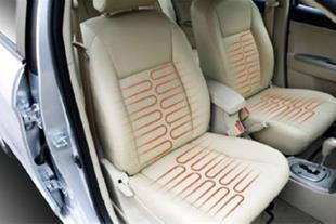 فروش پنل گرمکن صندلی وراکروز ix55