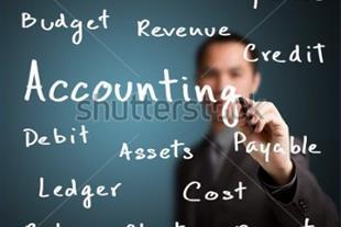 انجام کلیه امور حسابداری
