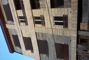 فروش و اجاره 7 واحد آپارتمان در رشت