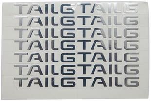 ساخت تخصصی انواع پلاک حروف برجسته الکتروفرمینگ