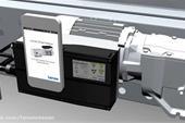 موتورهای هوشمند lenze محصول کشور آلمان- رادین صنعت