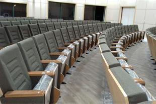 صندلی همایش نیک نگاران مدل N-860