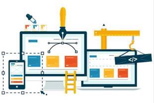 طراحی نرم افزار سفارشی تحت وب