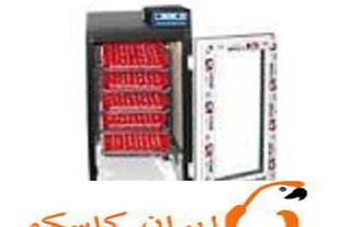 فروش دستگاه جوجه کشی 210 تایی تمام اتوماتیک