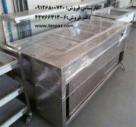 فروش کانتر گرم صنعتی - 1