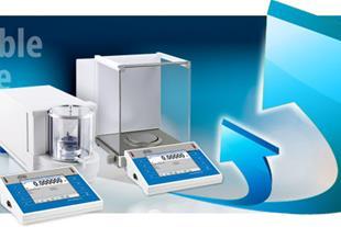 ترازو حساس آزمایشگاهی-ترازوآنالیتیکال