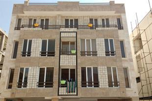 اجاره آپارتمان 97 متر دو خواب در کیش