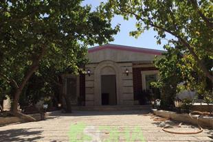 فروش 500 متر باغ ویلا در شهریار منطقه کردزار