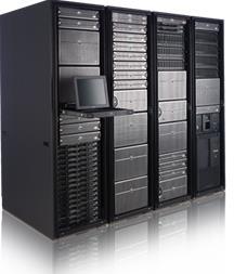 نصب و راه اندازی VMware ESX - 1