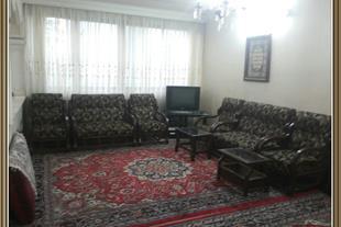 اجاره آپارتمان مبله و خانه مبله روزانه در مشهد