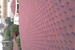 اجرای سقف شیبدار شینگل،اندوویلا