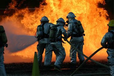 تولید لوازم ایمنی آتشنشانی و ترافیکی - 1