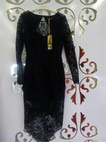 فروش انواع لباس مجلسی و نیمه مجلسی