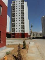 فروش آپارتمان در پردیس ساخت شرکت کوزو پارس
