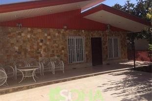 فروش 500 متر باغ ویلا در شهریار