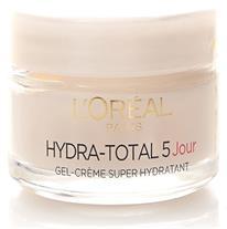کرم هیدراتوتال لورآل آبرسان پوست خشک و حساس