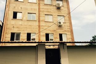 فروش آپارتمان 67 متری 2 خوابه در رودسر