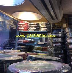 تامین و فروش تجهیزات برق صنعتی و ساختمانی - 1