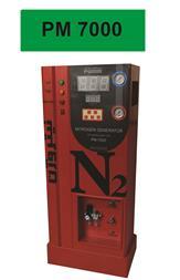 نیتروژن ساز - 1