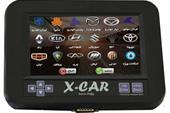 دیاگ لمسی ایکس کارX-CAR
