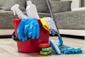 نظافت منزل و محل کار - نگهداری از کودک و سالمند