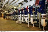 تعمیر مشعل گازی و گازوییلی