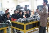 آموزش تعمیر خودرو سواری