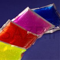 فروش انواع یخ های ژله ای و آیس پک در سایزهای مختلف