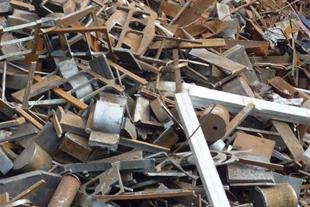 خریدار انواع آهن آلات ضایعاتی و مصرفی