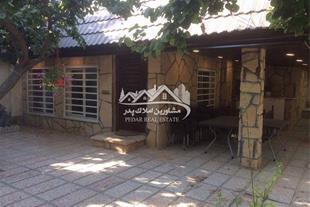 500 متر باغ ویلا در شهریار منطقه کردزار