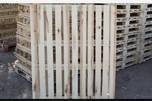سعیدی پالت ،پالت سازی تولید پالت چوبی